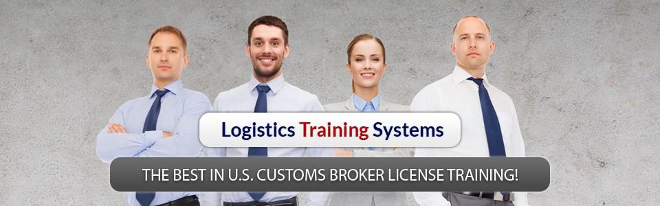 Us customs broker exam questions